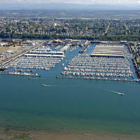 Port of Everett Marina