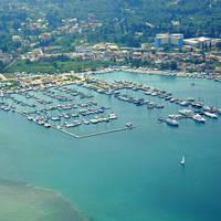 Gouvia Marina