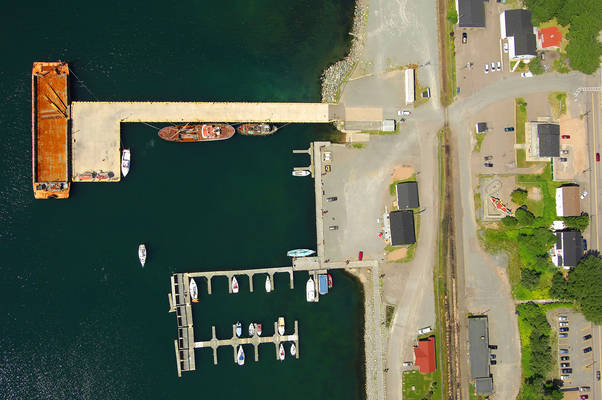 Strait of Canso Yacht Club