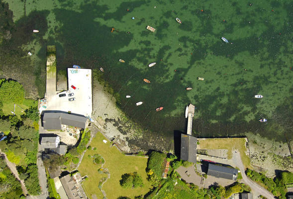 Castletownsend Quay
