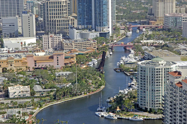 Riverfront Marina