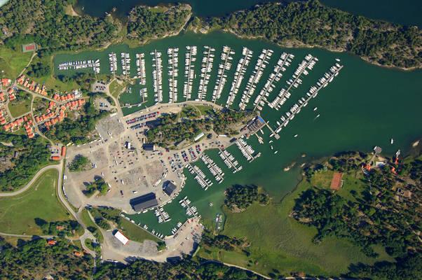 Bullandoe Marina