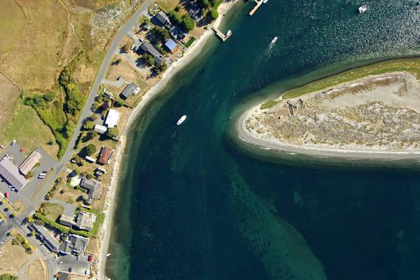 Fisherman Bay Inlet