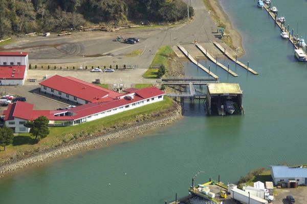 USCG Umpqua River