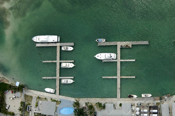 Bimini Blue Water Resort