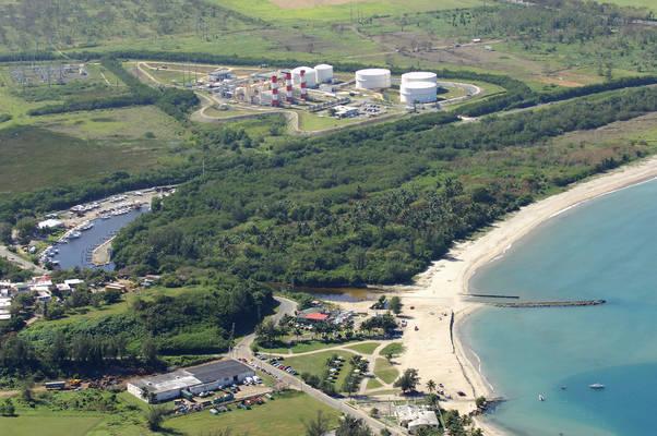Club Nautico Arecibo