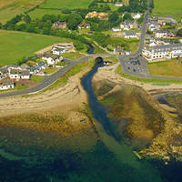 Blackwaterfoot Small Boat Harbour
