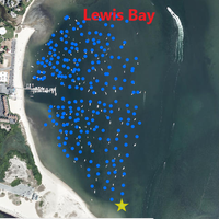 Hyannis - Lewis Bay Mooring