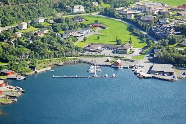 Midsund Yacht Harbour