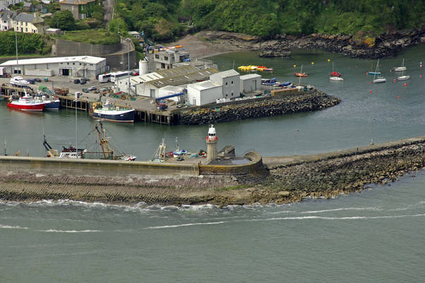 Dunmore East Light
