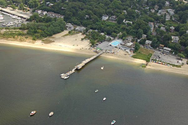 Sea Cliff Yacht Club