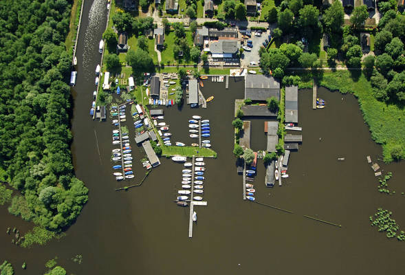 Meerzicht Yacht Harbour