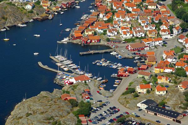 Halleviksstrand Yacht Harbour