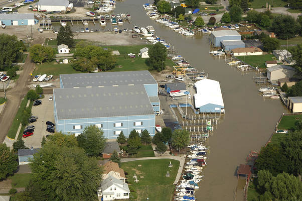 Anchor Bay Marina