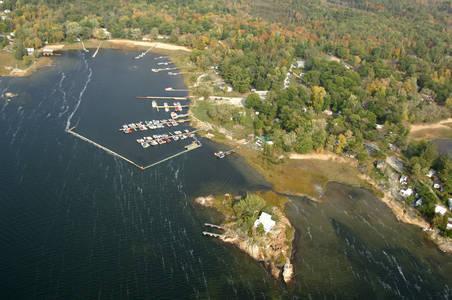 Bayview Marine Resort