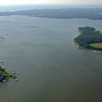 Rhode River Inlet