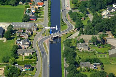 Veenhoops  Bridge