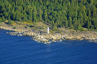 Braemoe Kalv Lighthouse