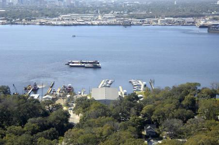 Arlington Marina