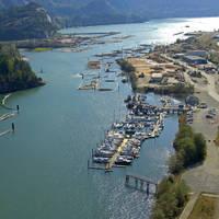 Harbour Authority of Squamish