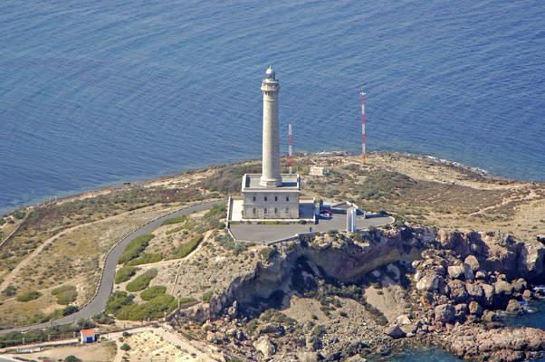 Cabo De Palos Light