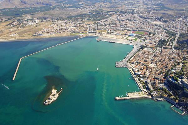 Nafplion Marina