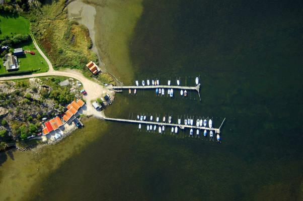 Amdal Yacht Harbour