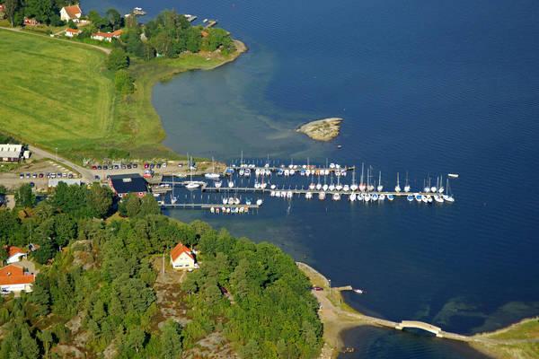 Ulvesund Yacht Harbour