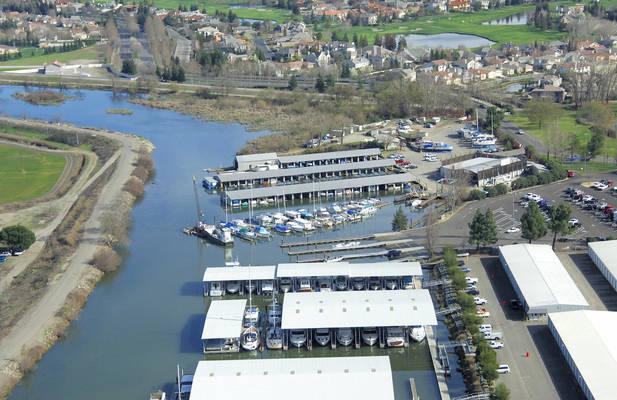 Ladd's Stockton Marina