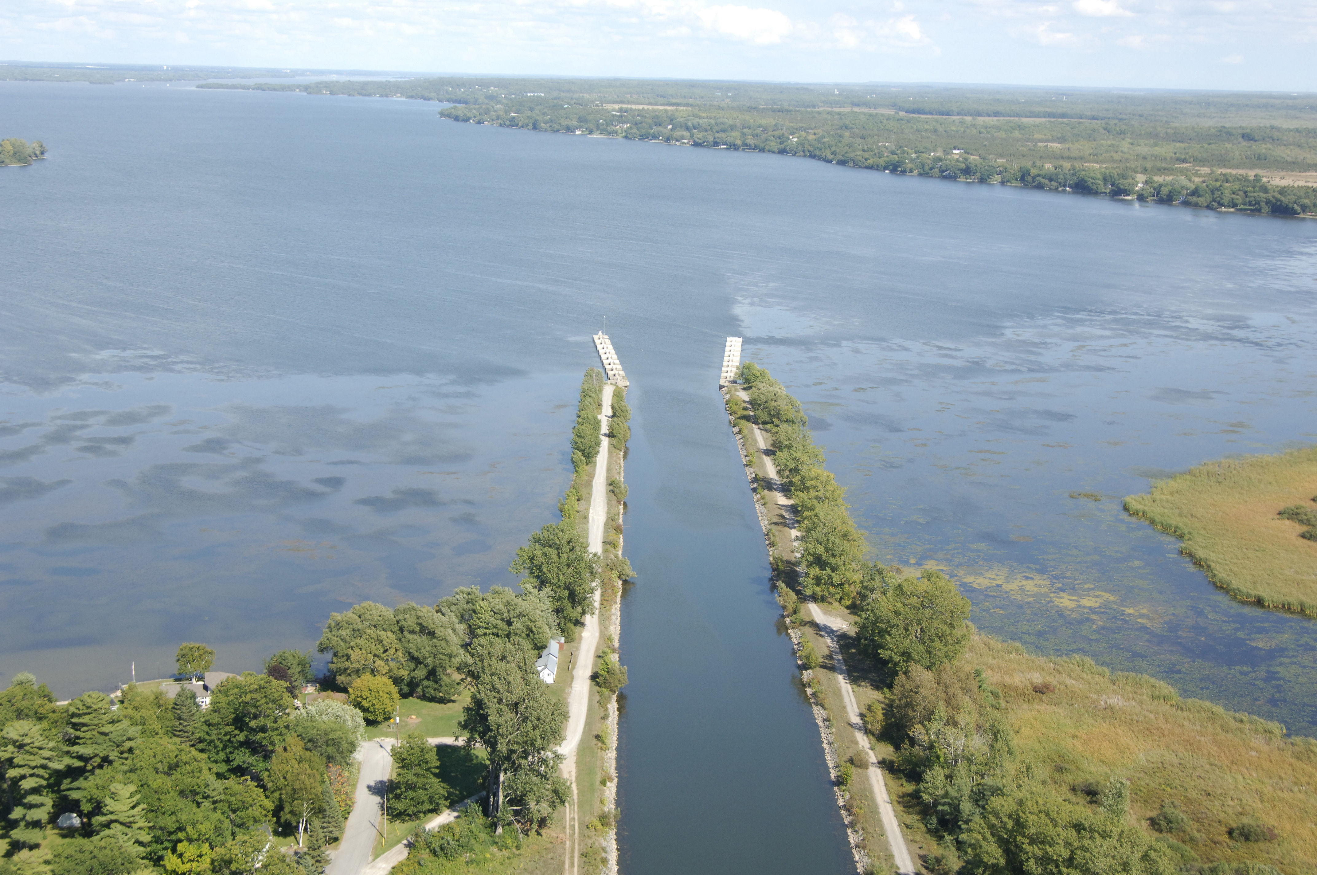 QUINTE CANAL
