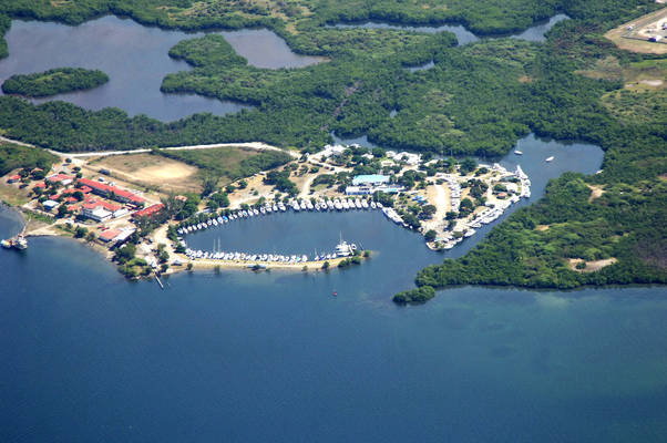 Royal Jamaica Yacht Club