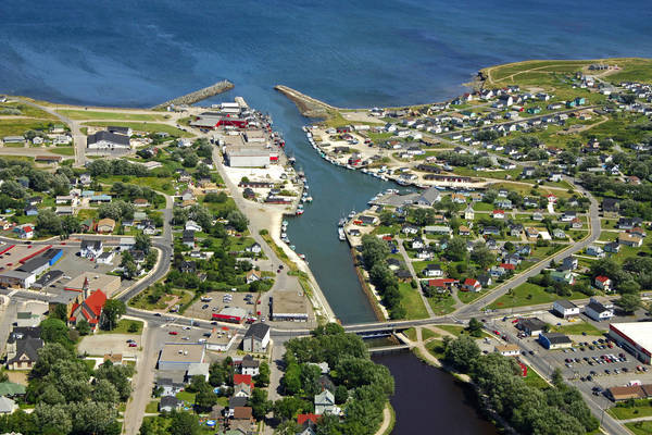 Glace Bay Harbour