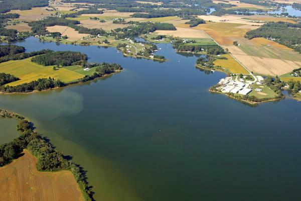 Coan River