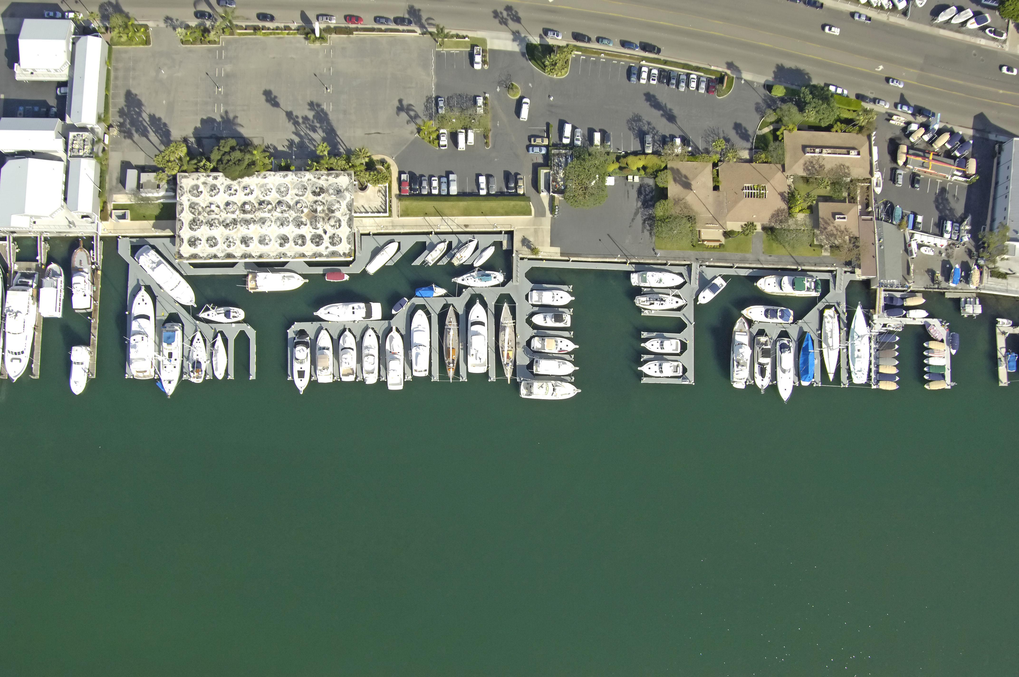Ardell Marina Newport Beach Ca