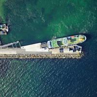 Fjortoft Ferry
