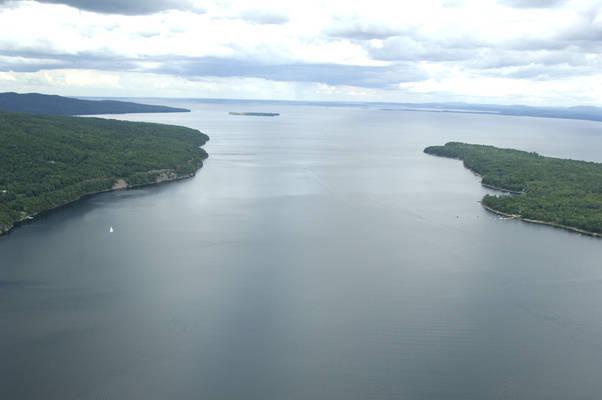 Willsboro Bay