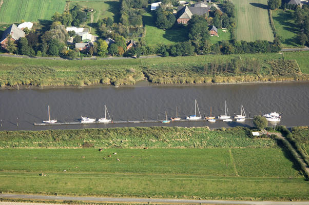 Gross Kampen Sport Boat Harbour