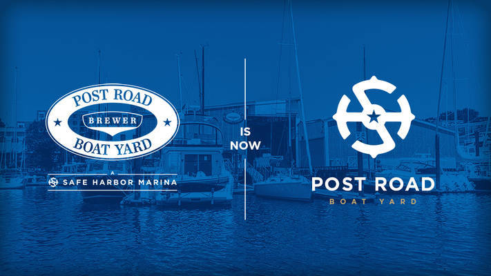Safe Harbor | Post Road Boat Yard