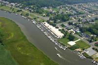 Pilottown Yacht Basin