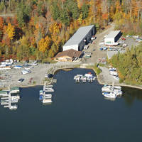 White Lake Marina