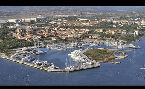 Marina di Olbia