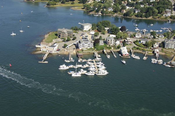 Badger Island Marina