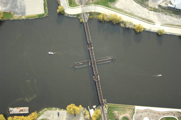 Oshkosh Railroad Bridge