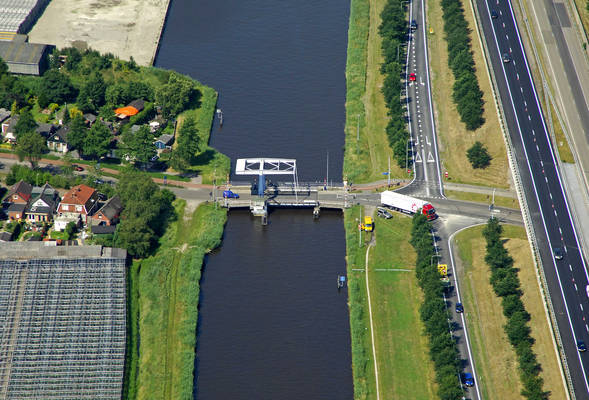 North Broek Bridge
