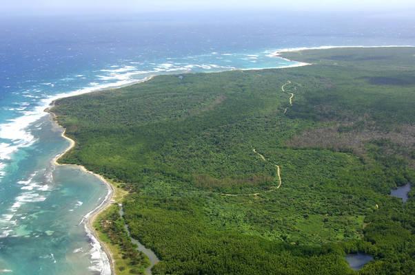 Morant Point