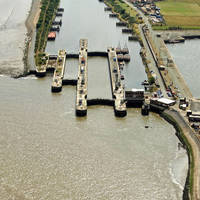 Eastham Locks