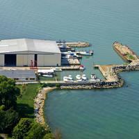 Lakeside Marine Inc