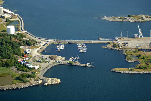 Troskeln Yacht Harbour