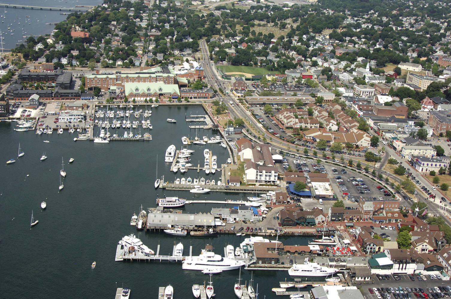 the newport harbor hotel marina slip dock mooring. Black Bedroom Furniture Sets. Home Design Ideas