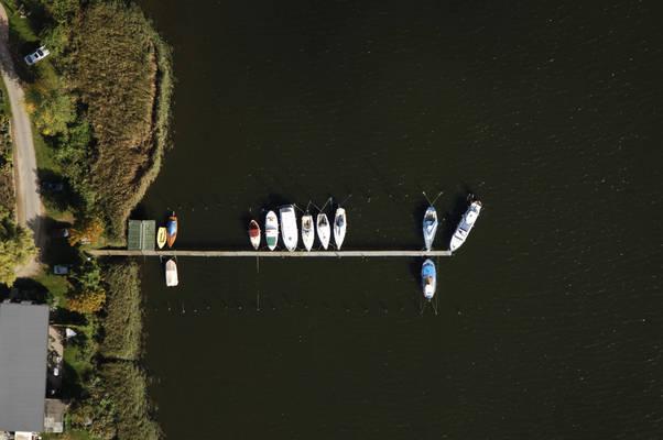 An Der Wees Marina
